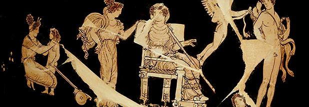 Capes/Agreg d'histoire 2018 : pistes bibliographiques – monde grec (Famille et société dans le monde grec et en Italie/à Rome du Ve siècle av. J.-C. au IIe siècle av. J.-C.)