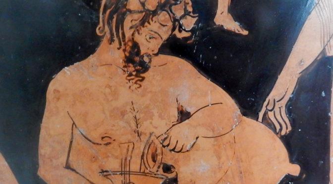 Journée d'étude – Iconographie en situation : images, supports et contextes en Grande Grèce